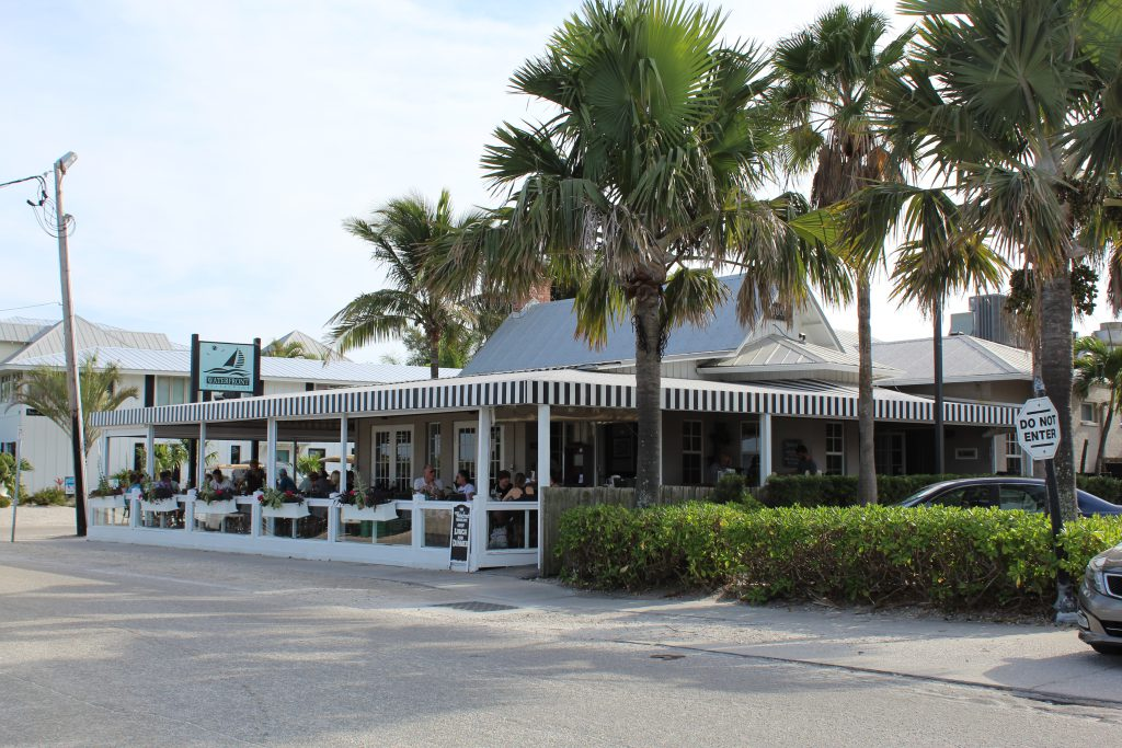 3 Unique Restaurants to Visit While You Stay on Anna Maria Island