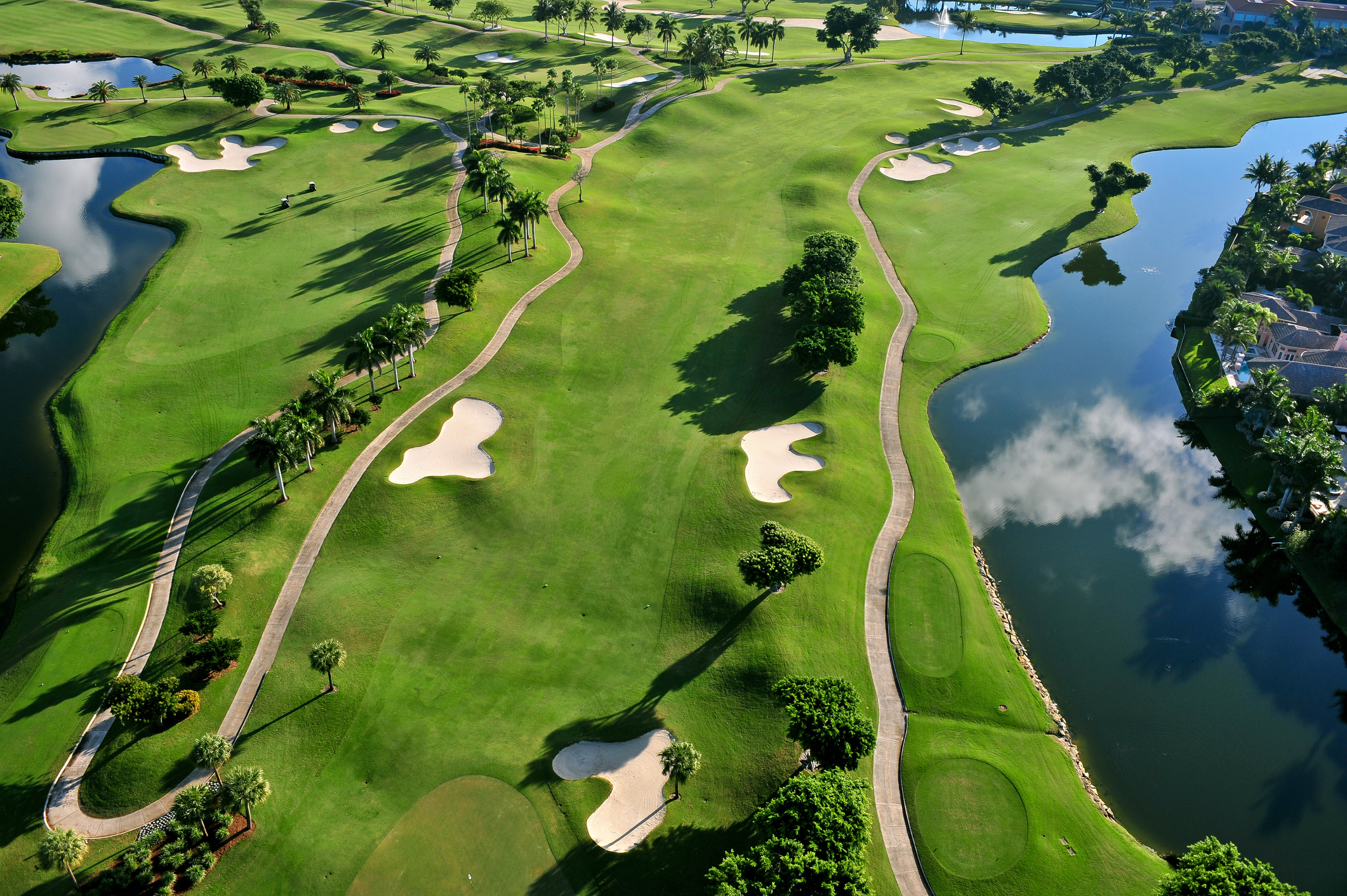 Play Golf on your Next Family Vacation to Anna Maria Island