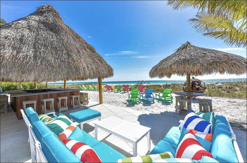 Best Beach House on Anna Maria Island FL