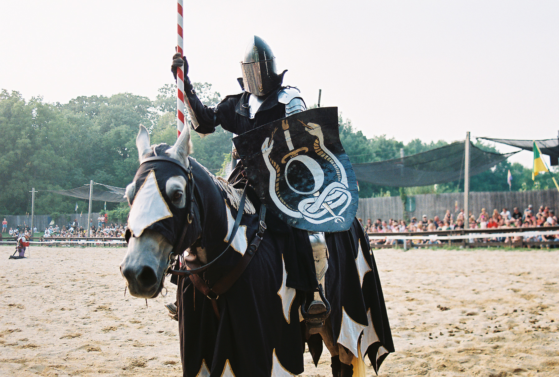 Don't Miss This Year's Sarasota Medieval Fair