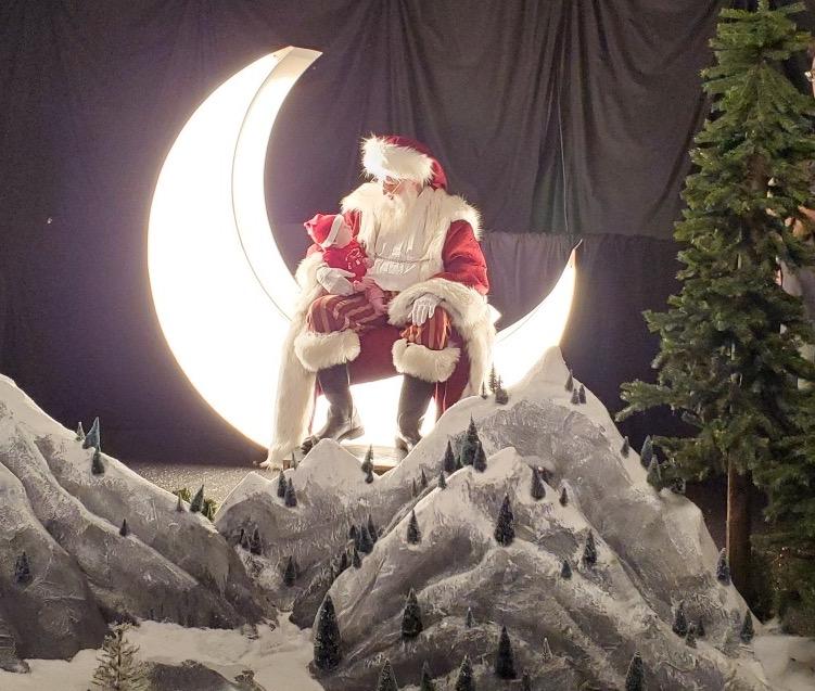 Christmastime on Anna Maria Island