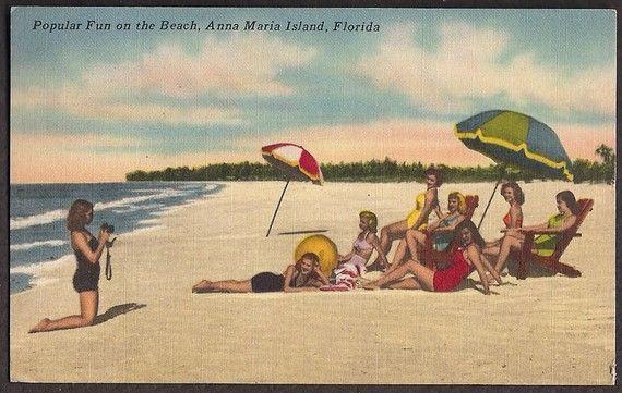 Anna Maria Island Florida Vacations