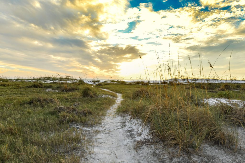 Best Beaches in the World - Bean Point Beach, Anna Maria Island Florida
