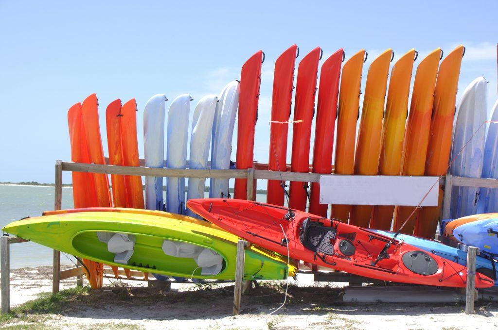 Escape the Cold to Sunny Anna Maria Island