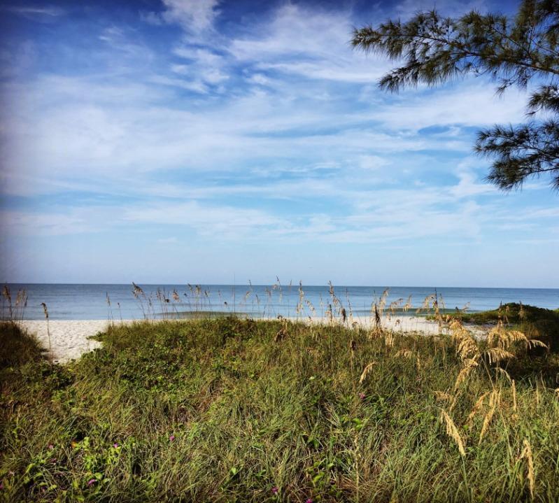 Anna Maria Island Beach: Anna Maria Island Comparison