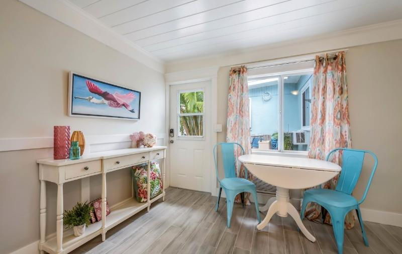 SPOONBILL SUITE AT DRIFTWOOD ANNA MARIA ISLAND FL